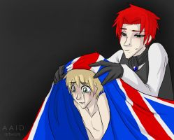 HETALIA - For the Empire by anime-angel-in-dark