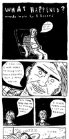 What Happened? pp. 1-2 by erspears