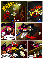 The Homeheroes 1-9 by RBM-Ink