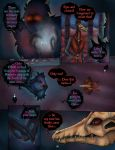 The Next Reaper | Chapter 3. Page 36 by JetDaGoat