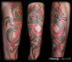 www.atomicircus-tattoo.com by AtomiccircuS