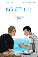 The Bucket List feat. Jesse Cox n WowCrendor by Phewcumber