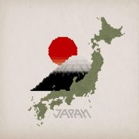 Geo Japan 2 by cow41087
