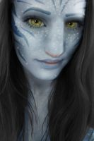 Another Avatar photomani by Nikki-Sue