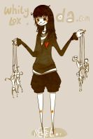 the puppeteer -ID- by Rockafiller
