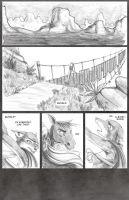 Talis Page One by Hyptosis