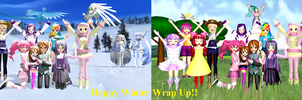 Happy Winter Wrap Up!! (#4) by Mario-McFly