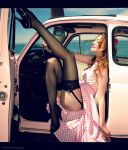 Pin up girls 5 by mariannaphotography