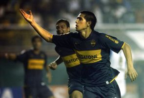Riquelme by upstudio