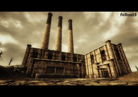 fallout3 factor by gamer1312