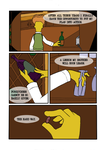 Comic - Dear Brother pg.3 by Tsutoshi