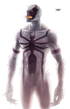 -- Antivenom -- by yvanquinet