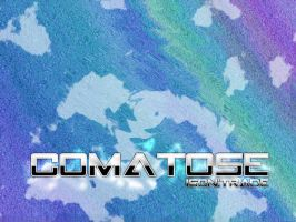 Comatose Wallpaper by ison-trade