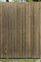 Wood Fence by AGF81