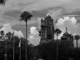 Tower of Terror by teb1013