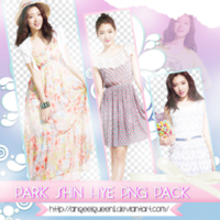 Park Shin Hye PNGPACK byisra by AnqeelQueen1