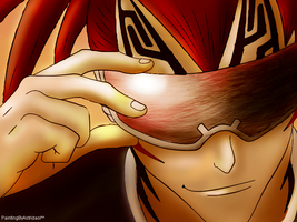 Test 2 Renji 3 by astridaol