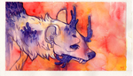 Hyena2 by The-Monster-Shop