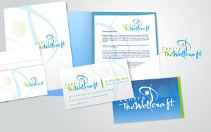wel craft CorporateStationery by moslima