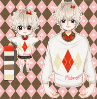 [Closed]Adoptable by midu--al