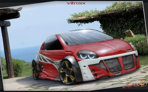 Punto SE-87  WANTED by vitroxx