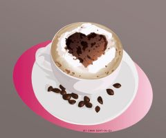 Coffee lover by cawo