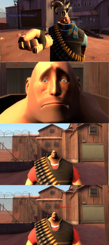Taunt Fortress 2 #16 by dthom83