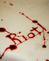 Riot by Emo-Pirate-Riot