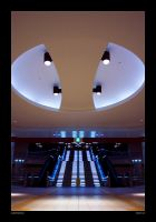 Substation by takitus