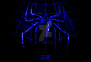 Spider-man insignia enhanced by OxBloodrayne1989xO