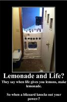 Life And Lemonade by buyer-218784
