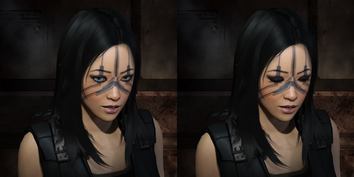 Punky Eve Online avatar by djcalus