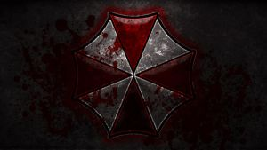 Umbrella Corporation Wallpaper by puffthemagicdragon92