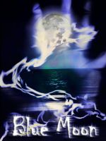 Blue Moon by SouthernDesigner