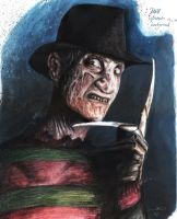 Freddy by rockedgirl