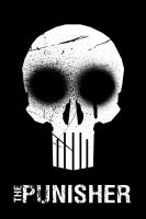 The Punisher Logo by KanomBRAVO