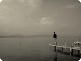 The End of Summer by pseudofotografo