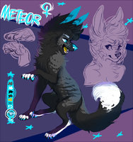 Meteor Reference v.1.7 by King-Meteor