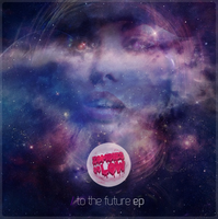 To the future cover by azdie