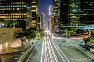Figueroa Street by NY-Disney-fan1955