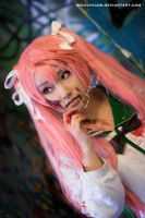 high school of the dead saya 1 by shuichimeryl