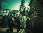 Absinthfee Noire by LilifIlane