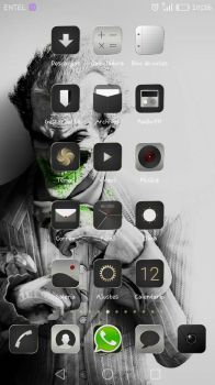 joker android by Bonifas2000