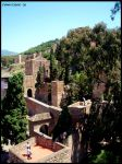 La Alcazaba by meaningless-curl