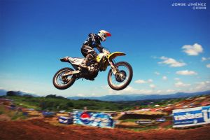 MX Wide Angle by 6th-gear