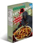 Left 4 Dead Hunter Cereal by Notason89