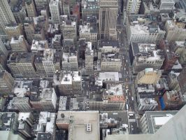 new york 1 by lee-at