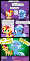 Similarities by FicFicPonyFic