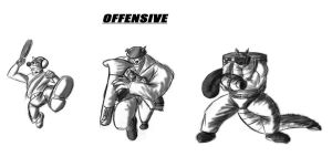 Crash Team Fortress - Offensive by EmotionCreator