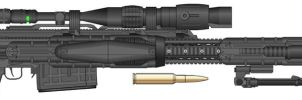 T391 BIG BANG Sniper by M60RPD